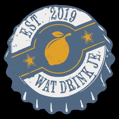 Logo Wat Drink Je
